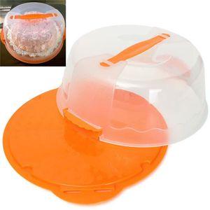 Fissler 24 cm faitout 6.8 L Entièrement NEUF dans sa boîte Acier inoxydable avec couvercle en verre