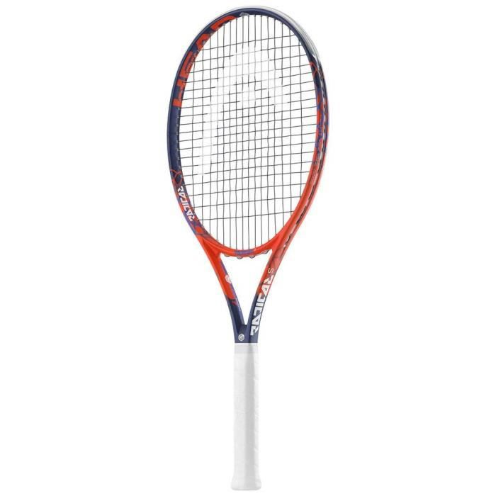 Raquette Head Graphene Touch Radical S Non Cordée - GRIP 1
