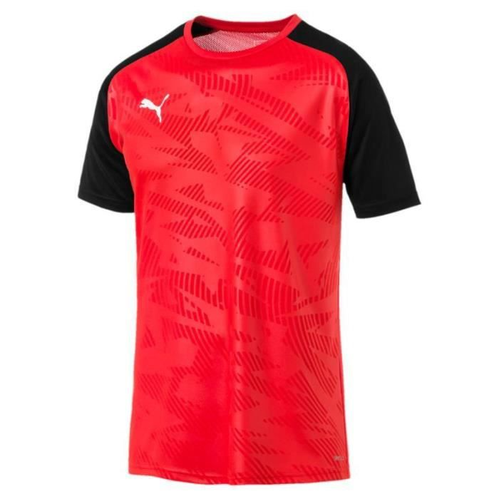 Maillot Puma cup training jersey