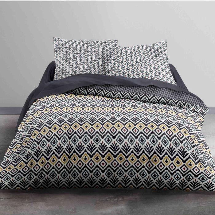 Parure de lit Today Sunshine Cottage 100% coton - taille:240 x 260 cm