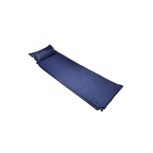 Superbe Matelas auto-gonflant avec oreiller 6 x...
