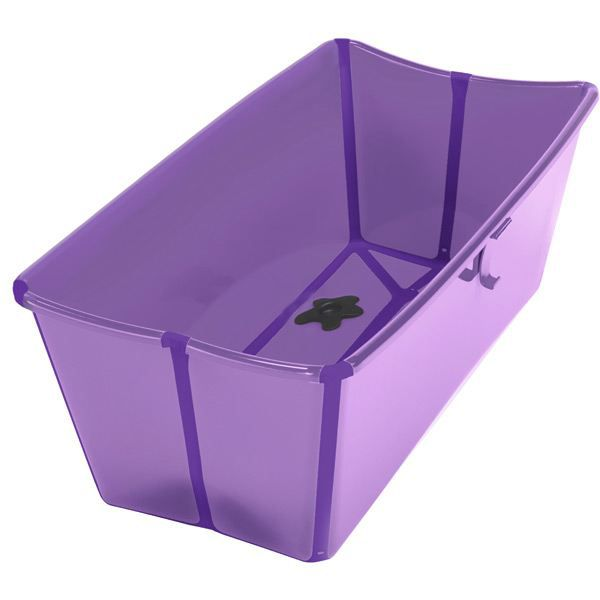 babymoov flexibath violet violet achat vente baignoire. Black Bedroom Furniture Sets. Home Design Ideas
