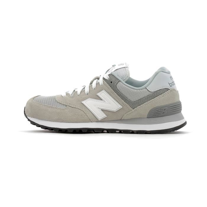 Baskets basses New Balance WL574 55gJPz