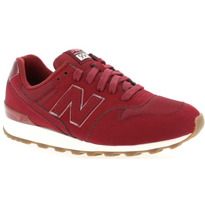 Baskets basses - NEW BALANCE WR996