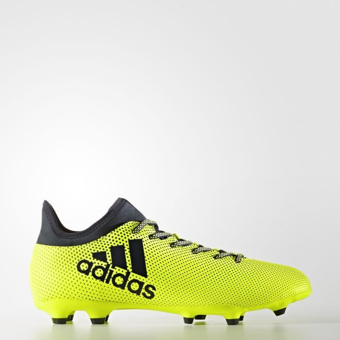 good quality new products reliable quality ADIDAS Chaussures de Football X 17.3 FG Homme - Prix pas ...