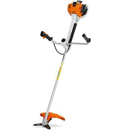 d broussailleuse thermique stihl fs410ce avec c achat vente d broussailleuse cdiscount. Black Bedroom Furniture Sets. Home Design Ideas
