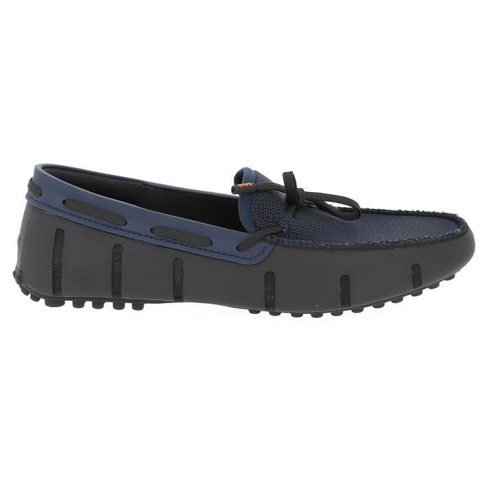 Mocassins - SWIMS LACE LOAFER DRIVER