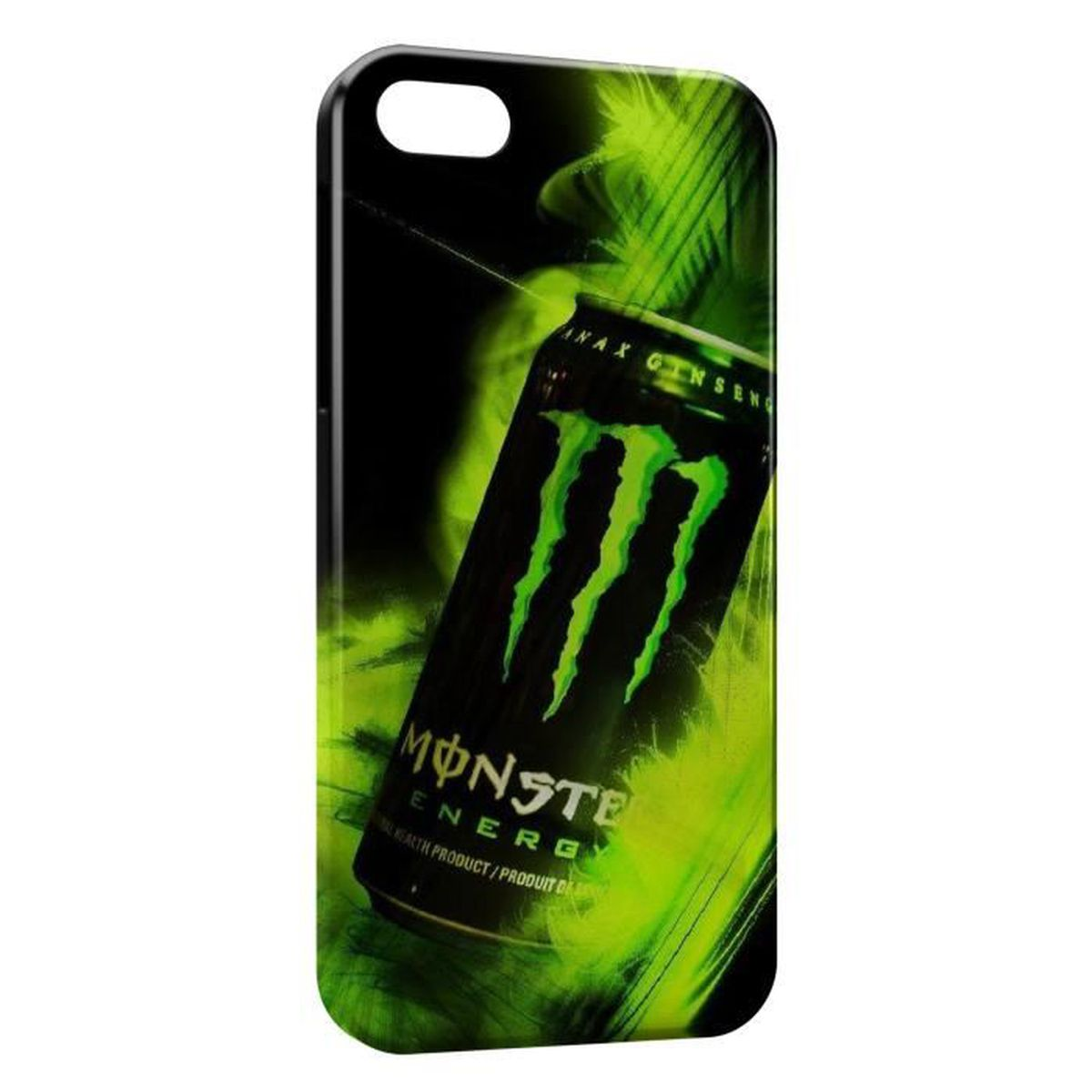 coque iphone 7 monster