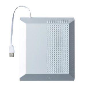 VENTILATEUR CONSOLE Ventilateur de refroidissement externe pour Xbox O