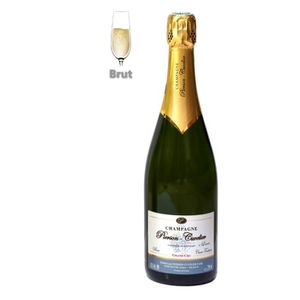 CHAMPAGNE Pierson Cuvelier - Champagne Grand Cru Tradition