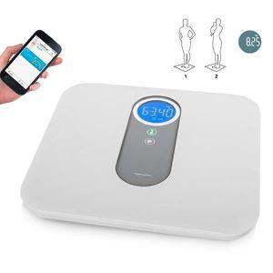 PÈSE-PERSONNE Balance Numérique avec Bluetooth