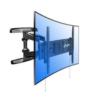 FIXATION - SUPPORT TV FLEXIMOUNTS R2 Support pour écran incurvé pour les