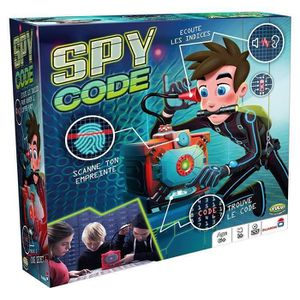 Spy science message secret Kit-Children /'s Spy Code Morse /& Message Stylo Ensemble Neuf