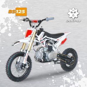 MOTO PIT BIKE / DIRT BIKE BASTOS 125 cc
