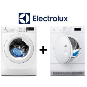 lave linge electrolux achat vente machine laver pas cher cdiscount. Black Bedroom Furniture Sets. Home Design Ideas
