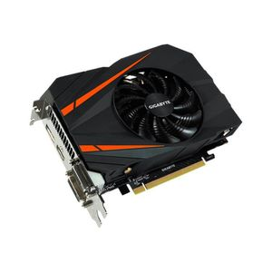 CARTE GRAPHIQUE INTERNE Gigabyte GeForce GTX 1060 Mini ITX 6G (rev. 1.0) -