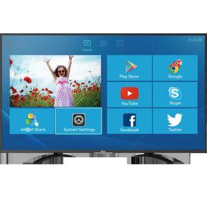 Téléviseur LED TV UHD 86