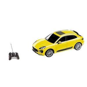 VOITURE - CAMION Mondo Motors -  Voiture télécommandée Porsche Maca