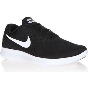 newest d766b 9756d CHAUSSURES DE RUNNING NIKE Baskets de Running Flex Rn - Femme - Noir ...