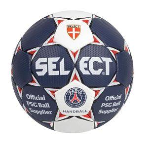 BALLON DE HANDBALL Ballon Select Solera Replica PSG Handball