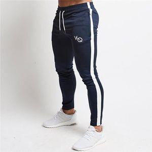 Sport Fitness Jogging Muscle Bodybuilding /élastique Bermudes Pantalons de surv/êtement pour Hommes