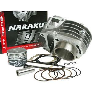 MAITRE-CYLINDRE FREIN kit cylindre 72cc NARAKU V2 pour PEUGEOT Kisbee 50