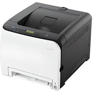 IMPRIMANTE RICOH Imprimante laser SP C261DNw - Couleur - Impr