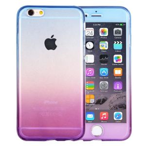 coque iphone 6 transparente double face