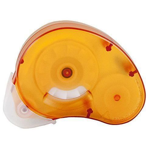 Glue Dots 03670 - COMMUTATEUR KVM - Distributeur de pastilles adhésives repositionnables Clair