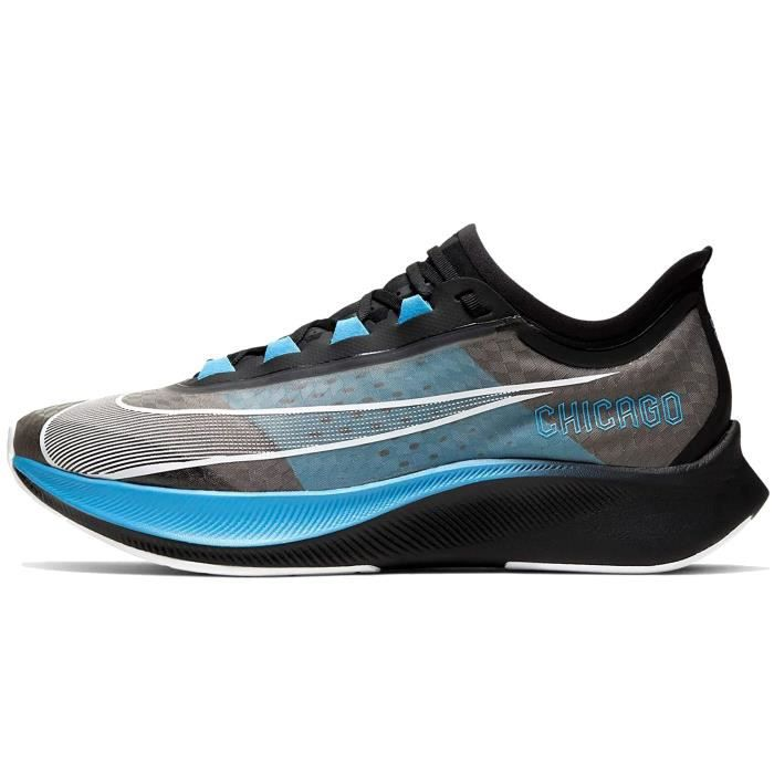 Chaussures De Fitness J3T9O Zoom Fly 3 Ct1114-001 Taille-43