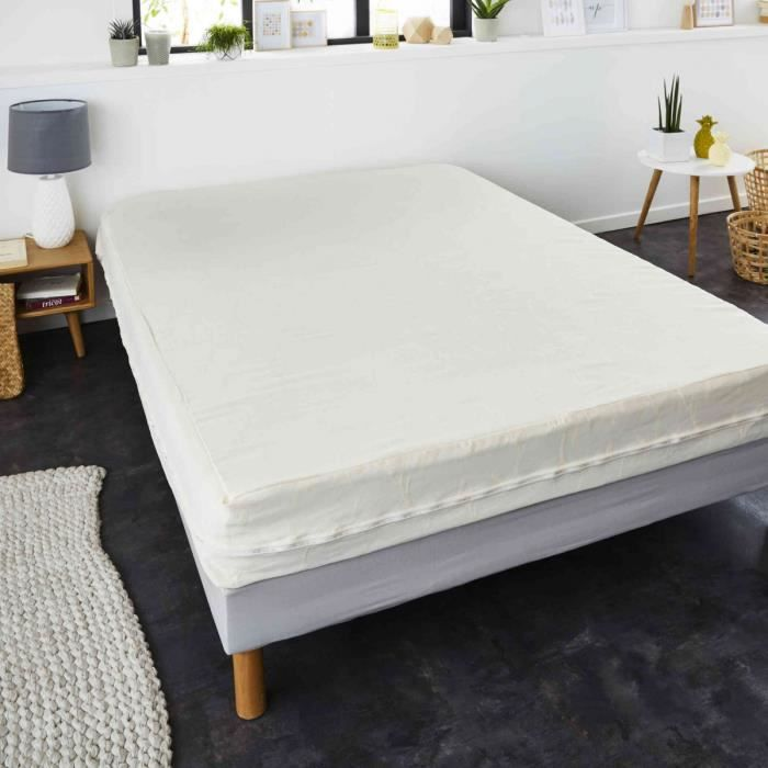 PROTECTION MATELAS - PROTECTION ALESE