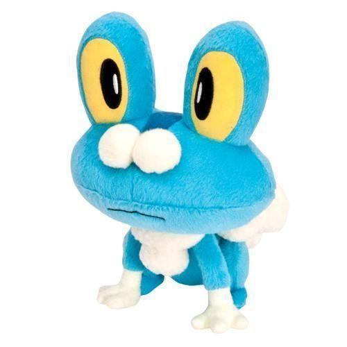 POKEMON Peluche PokémonModèle aléatoire