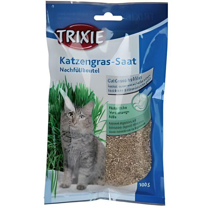 Trixie Herbe à chats