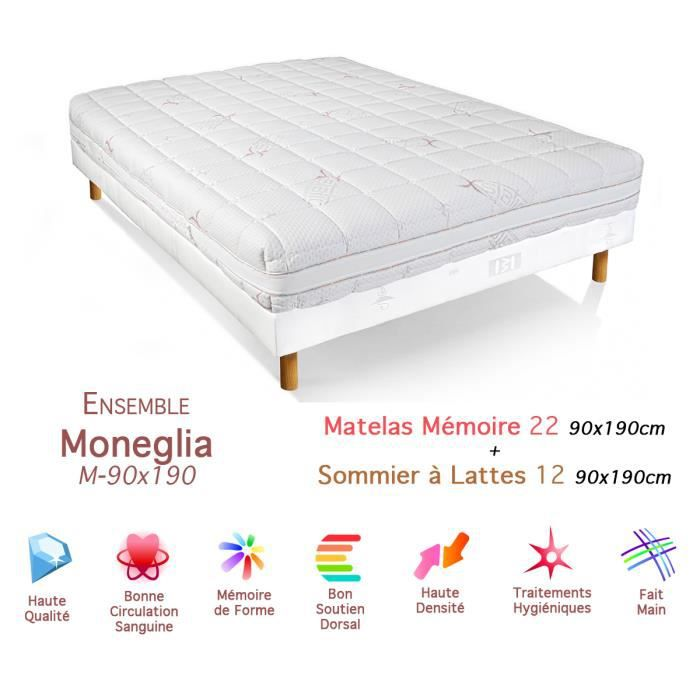 avis matelas memoire de forme stunning matelas memoire de forme avis free promotion sur. Black Bedroom Furniture Sets. Home Design Ideas