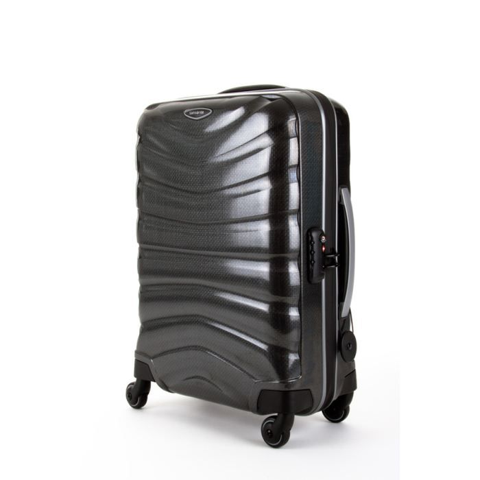 samsonite valise cabine rigide firelite 55cm ch achat vente valise bagage 5414847302367. Black Bedroom Furniture Sets. Home Design Ideas