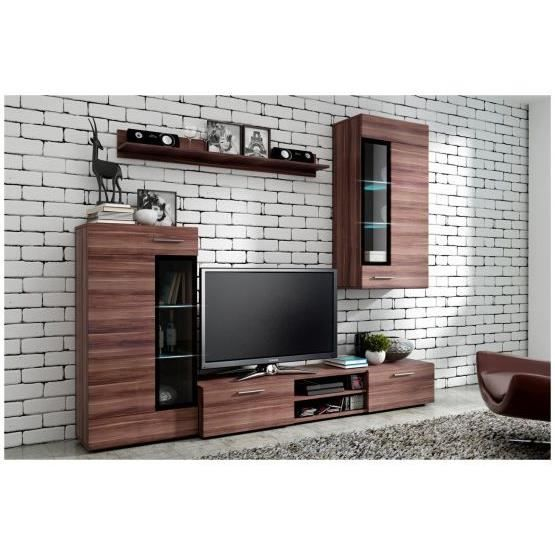 acheter meuble tv design pas cher. Black Bedroom Furniture Sets. Home Design Ideas