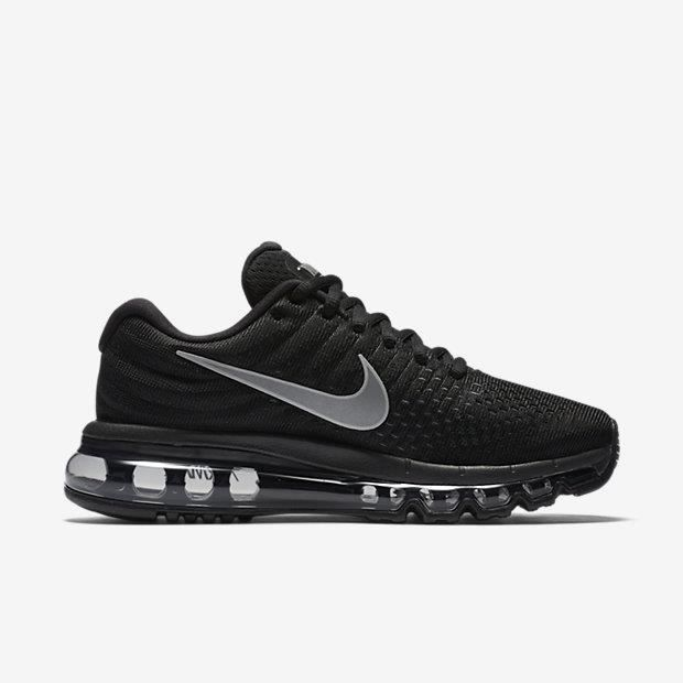 the best attitude 845b3 6c9ec Chaussures de running pour femme NIKE AIR MAX 2017