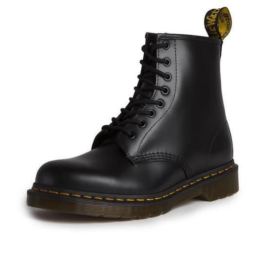 release date: quality design on sale DOC MARTENS Bottines 1460 - Cuir - Noir
