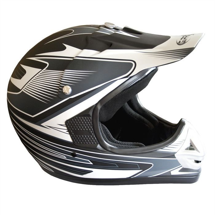 gpa casque moto cross gpax achat vente casque moto scooter gpa casque motocross gpax cdiscount. Black Bedroom Furniture Sets. Home Design Ideas