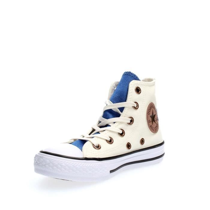CONVERSE SNEAKERS junior unisexe EGRET, 29
