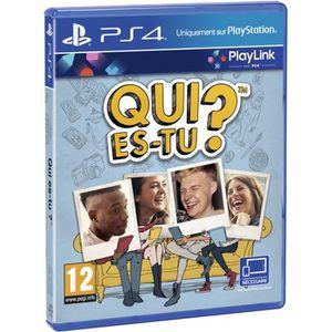 JEU PS4 That's You (Qui es-tu ?) Jeu PS4/Playlink