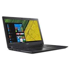 ORDINATEUR PORTABLE ORDINATEUR PORTABLE ACER A315-53G-549T I5 8G SSD