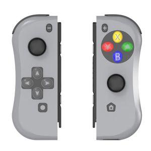 MANETTE JEUX VIDÉO Console Joy-con Contrôleurs de jeu pour Nintendo S