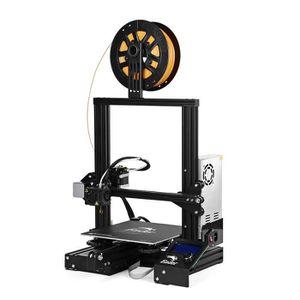 IMPRIMANTE 3D Imprimante 3D Creality3D Ender-3 - LCD Ecran 220x2
