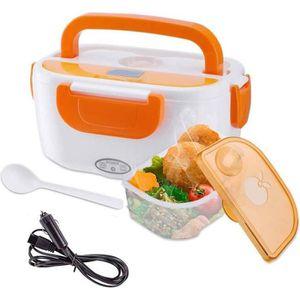 LUNCH BOX - BENTO  TSC Boite Déjeuner Voiture Chauffante Lunch Box él