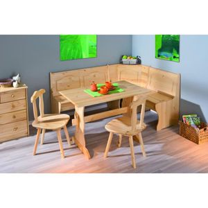table coin repas achat vente table coin repas pas cher cdiscount. Black Bedroom Furniture Sets. Home Design Ideas