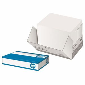 PAPIER IMPRIMANTE Carton de 2500 feuilles HP Office - Format A4 (80