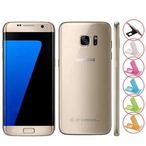 SMARTPHONE (D'or) 5.1'' Pour Samsung Galaxy S7 G930F 32GB Occ