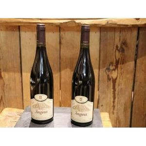 VIN BLANC Gamay de Savoie domaine CARREL