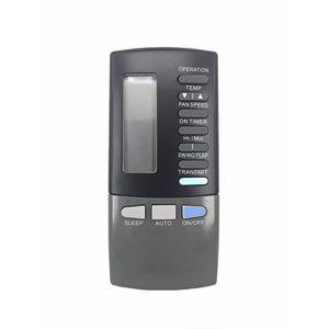 Télécommande de remplacement pour MITSUBISHI MSZ-GE 25VA